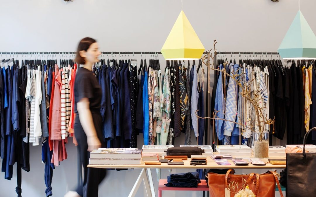 How retailers can improve the employee experience