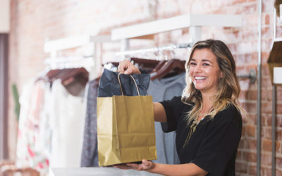 Nudge for retail: Three visionary brands delivering memorable customer experiences