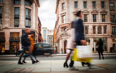 KPIs in retail: Traditional metrics still prevail