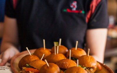 Nando's staff: The key ingredient in a successful marketing strategy