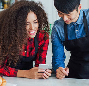 BYOD for foodservice: How to implement your policy