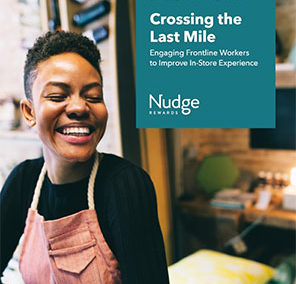 Crossing the Last Mile: Engaging Frontline Workers to Improve In-Store Experience