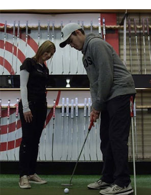 Golf Town is using Nudge Rewards to transform the associate experience