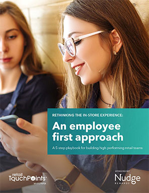 A 5-step playbook for building high performing retail teams