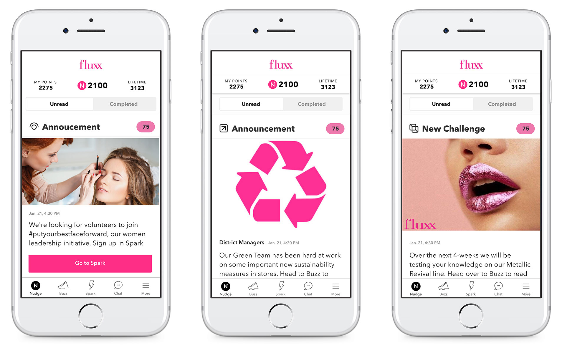 Three mobile campaign pillars to impact your frontline