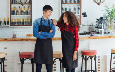 Three steps to optimizing your frontline workforce