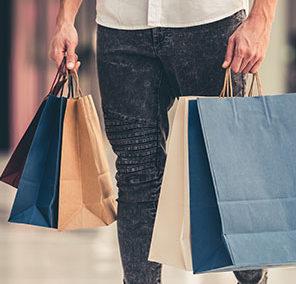 Lookbook: Retail