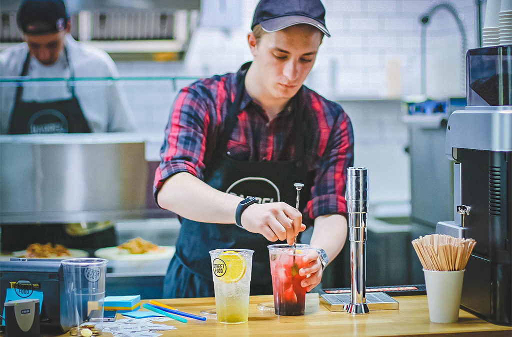 Customer Loyalty in Fast Casual | Nudge