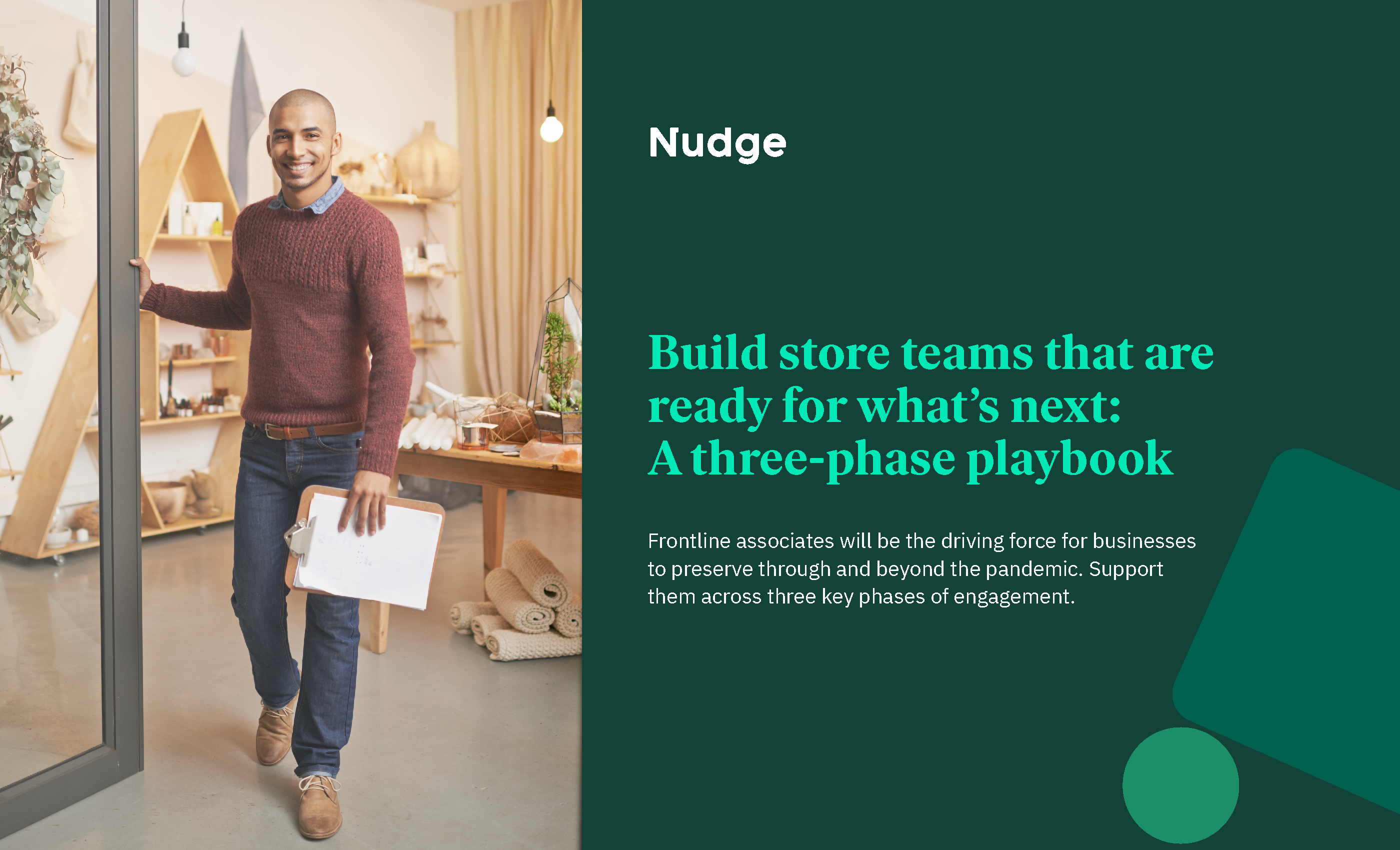 Ebook - Nudge - Build store teams for what's next