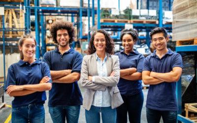 The ROI of deskless employee communication