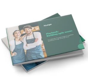 Playbook: Building agile teams