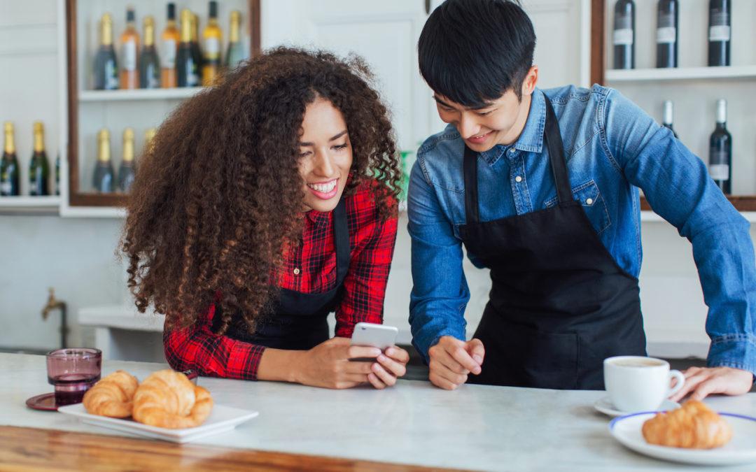 4 reasons to encourage employee idea sharing