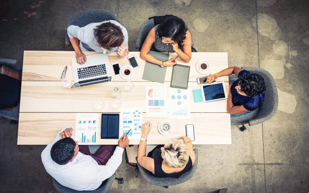 How to run an internal communications audit