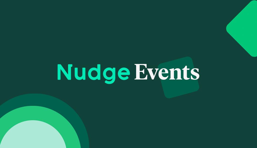 Nudge at NRF Retail Converge