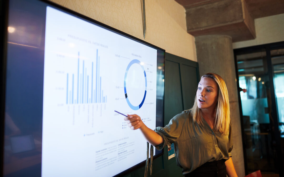 4 ways people analytics drives business-wide ROI