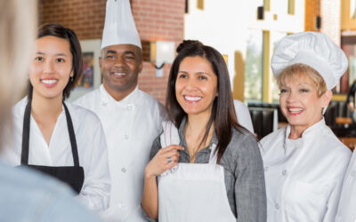 5 reasons why you need pre-shift team huddles