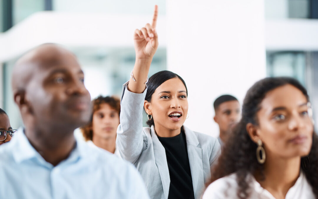 6 types of employee feedback every organization should be collecting