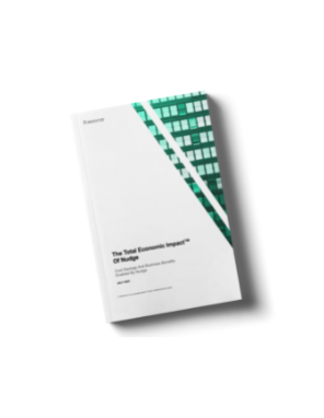 Forrester Total Economic Impact™ Study