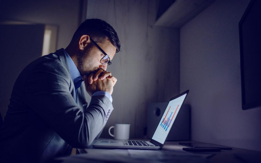 Workforce analytics mistakes | Nudge